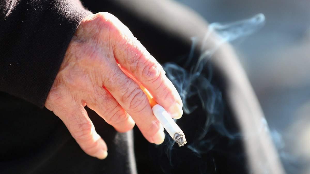 В Украине с 1 января подорожали сигареты: сколько будет стоить пачка