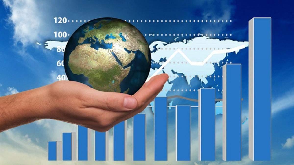 Как будет расти мировая экономика в 2021: прогноз Всемирного банка