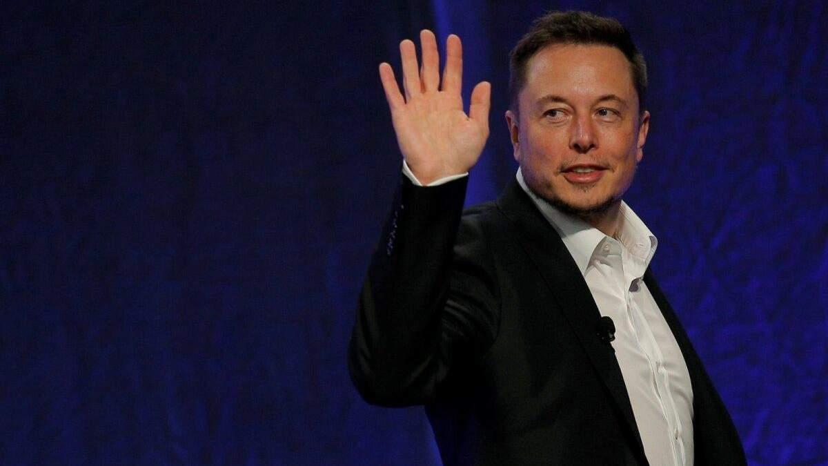 Більше не другий: Ілон Маск обігнав Джеффа Безоса і став найбагатшою людиною світу