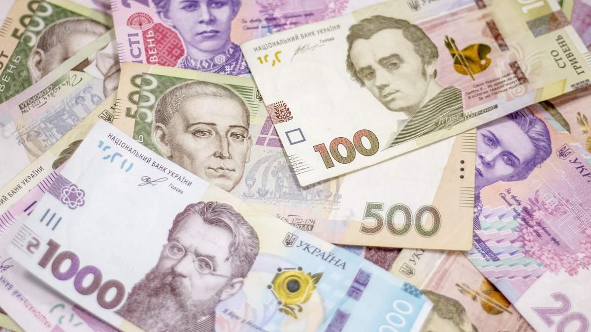 Инфляция в Украине в 2020 году: как выросли цены
