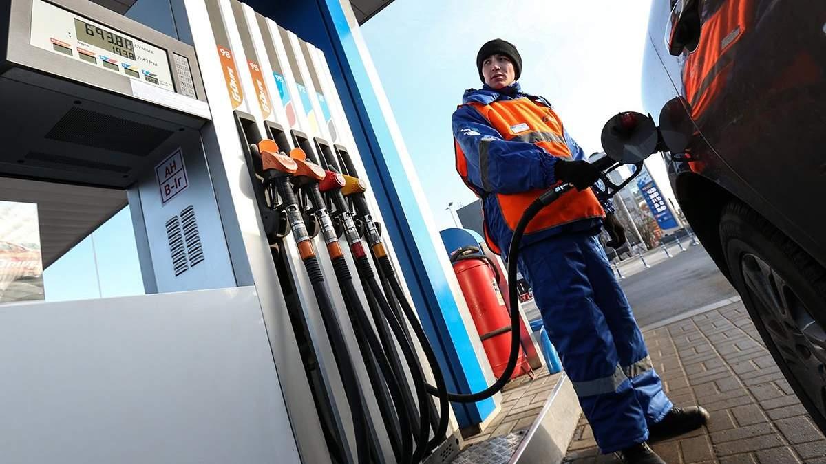 В Україні зросли ціни на пальне 12 січня: яка його вартість на АЗС
