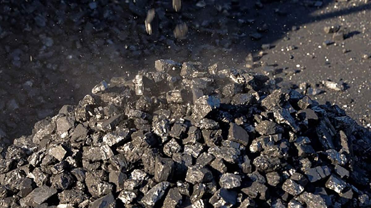 На складах украинских ТЭС не хватает угля: данные Минэнерго