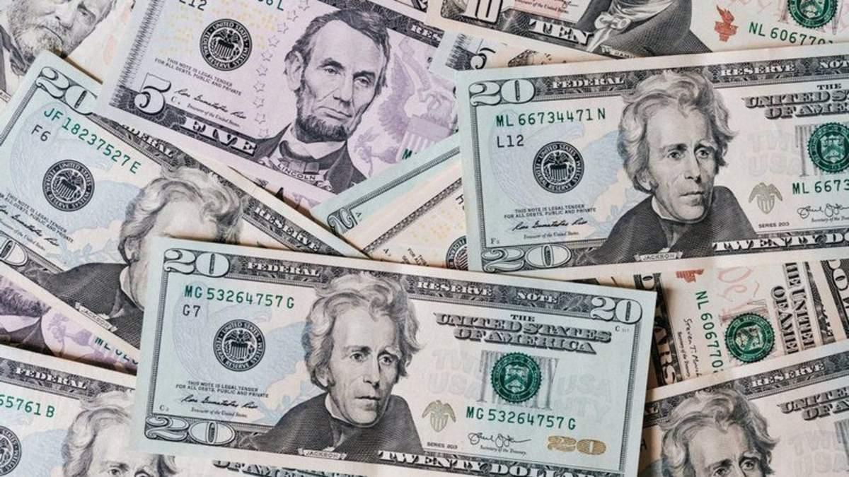 Чи вплине локдаун на курс валют: відповідь радника президента