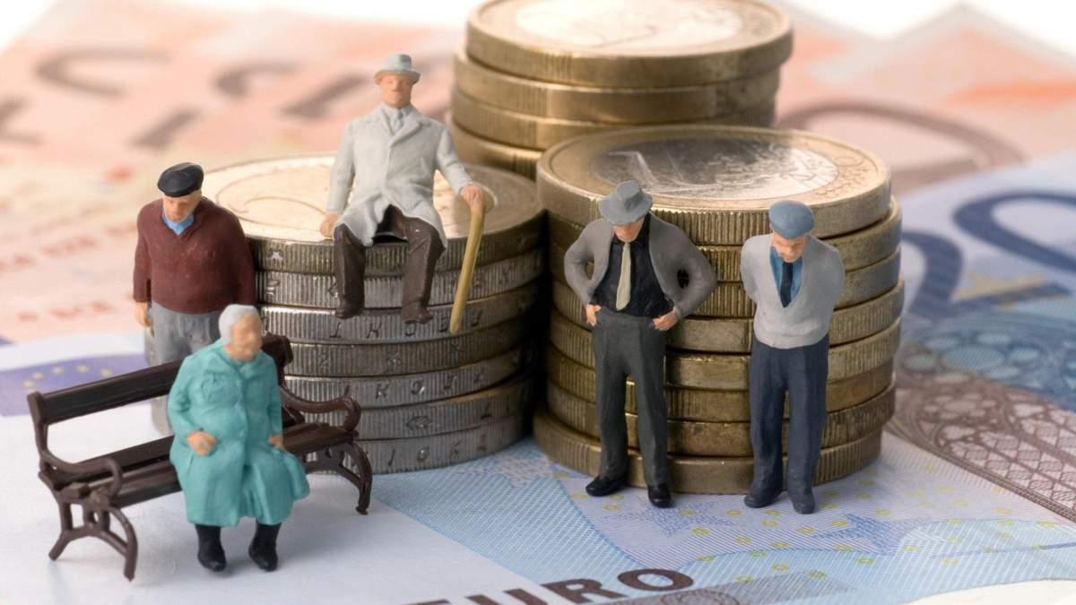 Для фінансування накопичувальних пенсій підвищать 2 податки