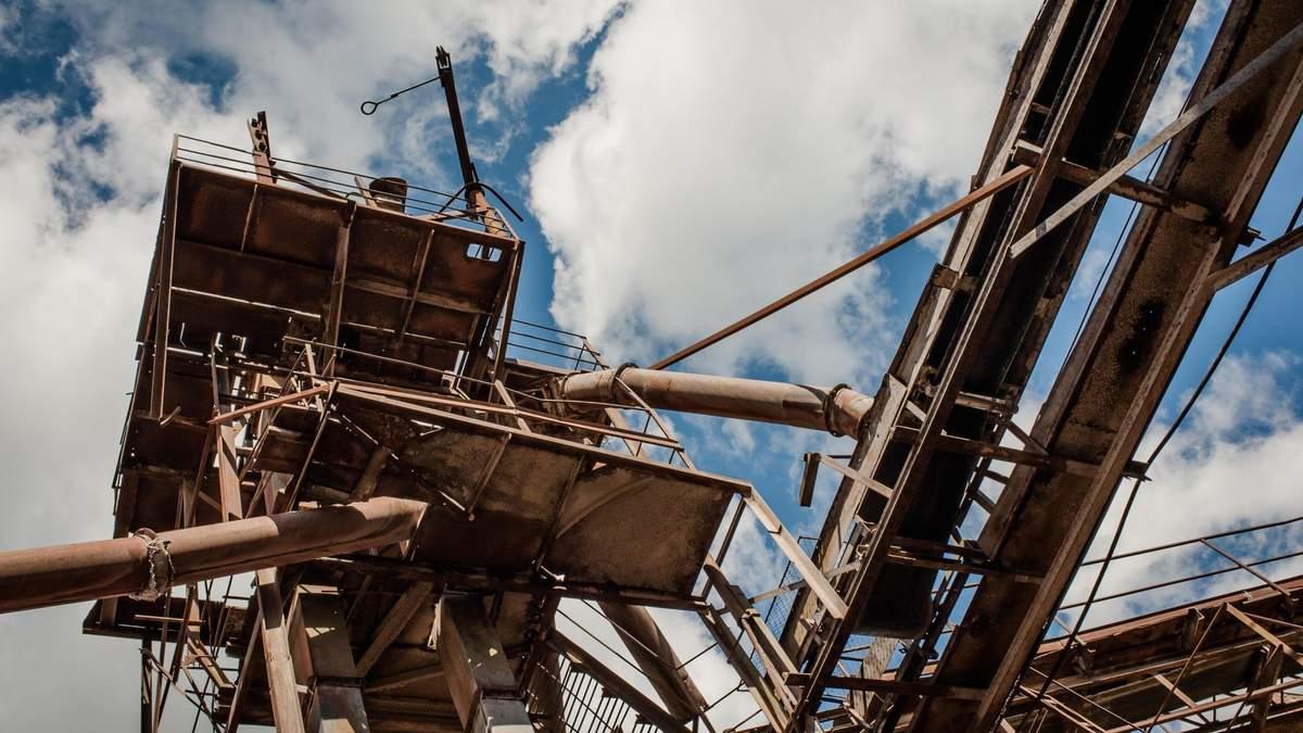 В Украине в 2020 году снизилось производство промышленности, – Госстат