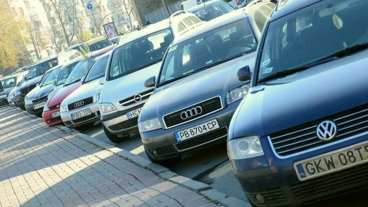 """Розмитнення """"євроблях"""" до тисячі євро: комітет рекомендує Раді схвалити законопроєкт"""