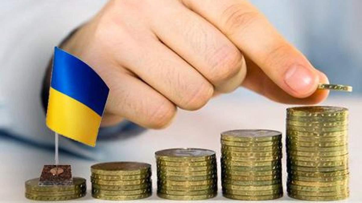 Устенко: 2021 рік буде роком економічного зростання для України