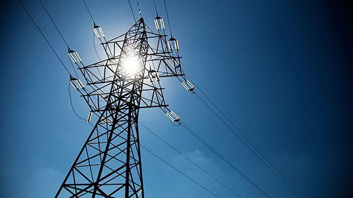 Украина хочет видокремися от энергосистем России и Беларуси