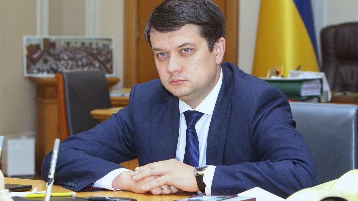 Вищі тарифи на електроопалення вплинуть на тисячі сімей, - Разумков