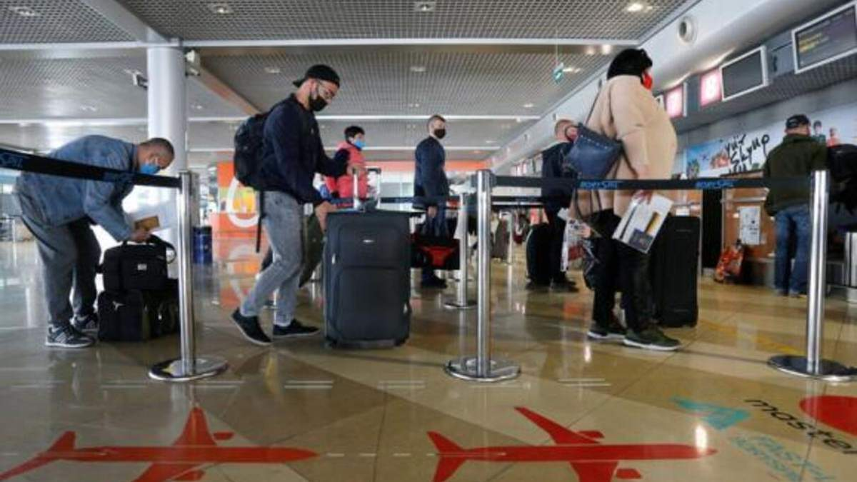 Концессия аэропортов и вокзалов – отказались ли от идеи: ответ Криклия