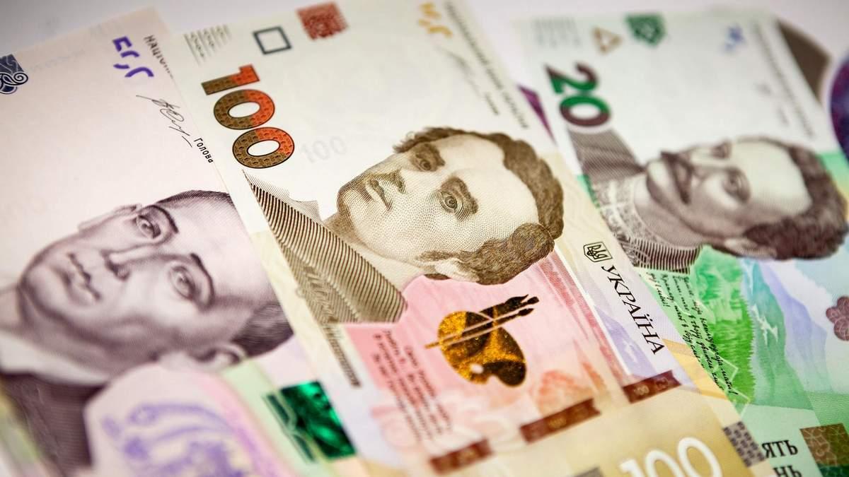 Скільки грошей загалом заборгувала Україна