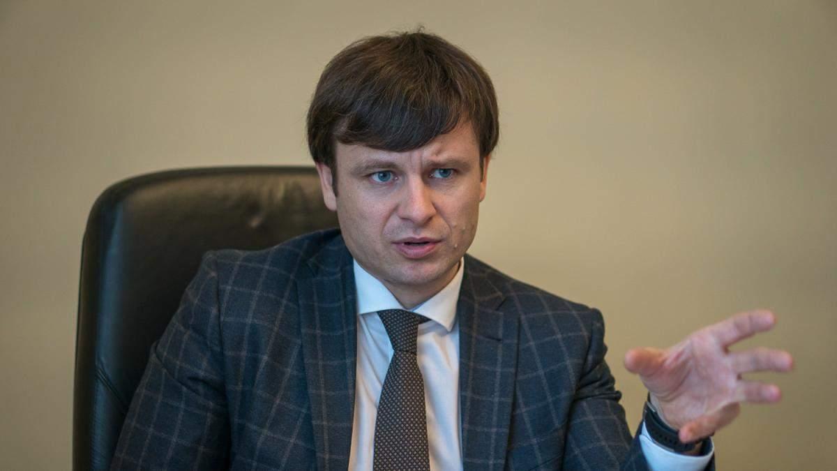 Переговори в активній стадії: місія МВФ продовжила роботу в Україні