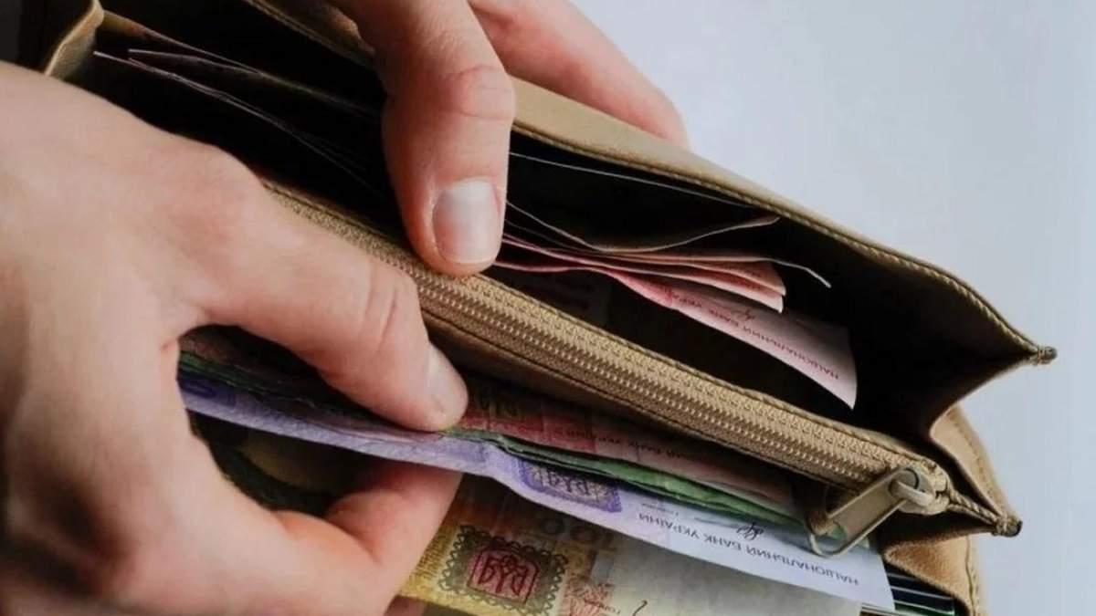 Понад 3 мільярди гривень зарплати роботодавці заборгували українцям