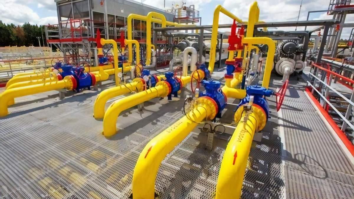Сразу 13 облгазов снизили тарифы на распределение газа