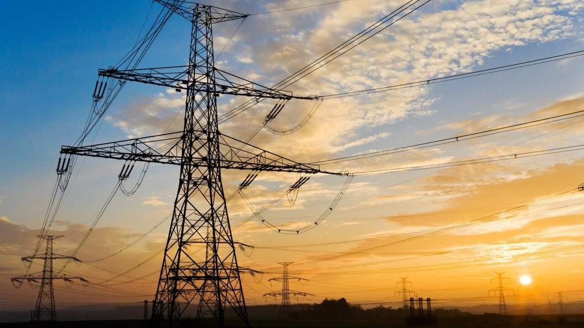 Уряд вніс електроенергію в список соціально значущих товарів