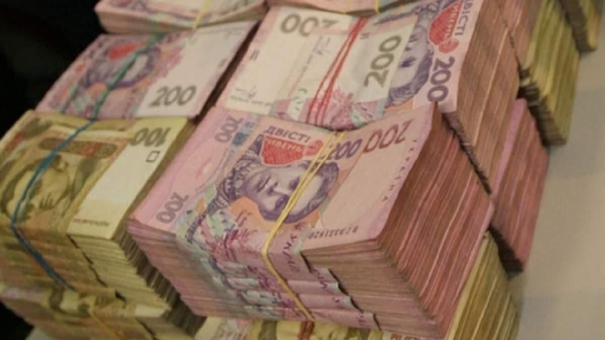 Государственный бюджет в январе получил сверхплановые доходы
