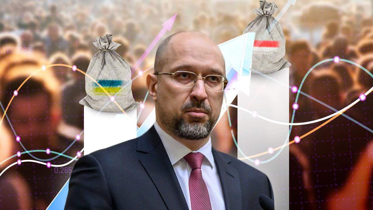 Зарплати як у Польщі і Словаччині до 2030: чи можливо це в Україні