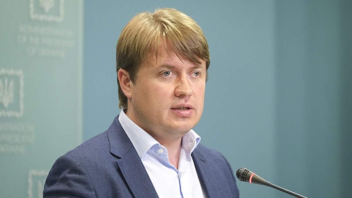 Імпорт електроенергії не призведе до залежності від РФ, – Герус