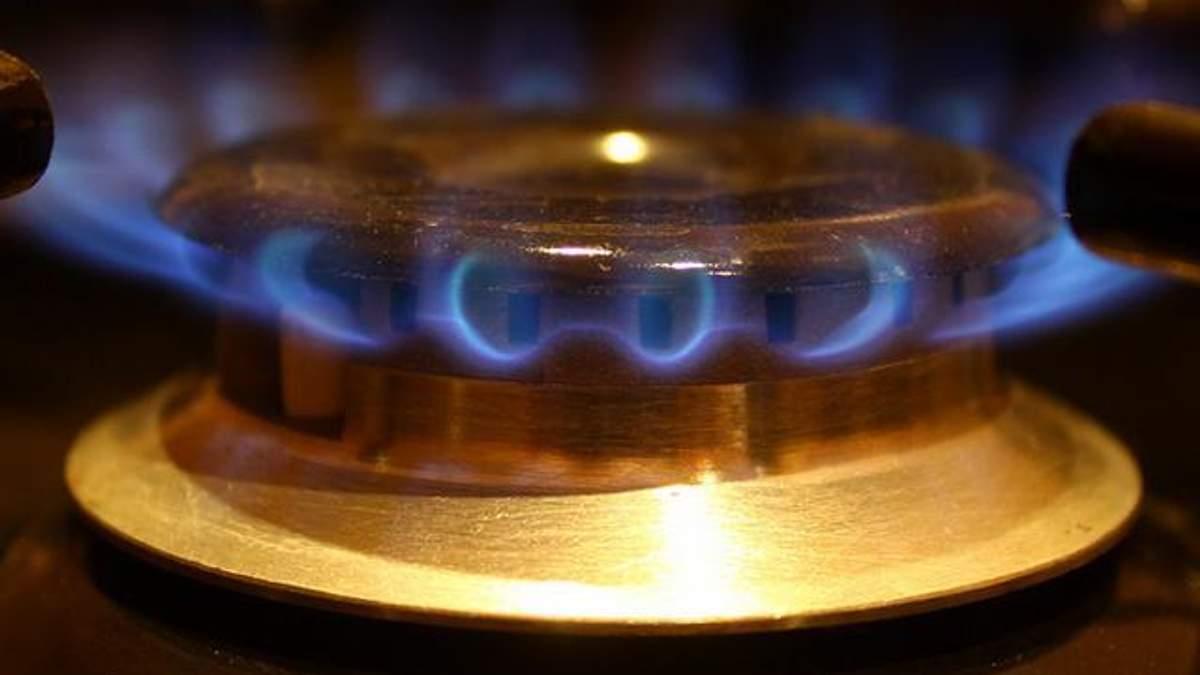 Газ в феврале мог стоить 12 гривен, – Кравчук