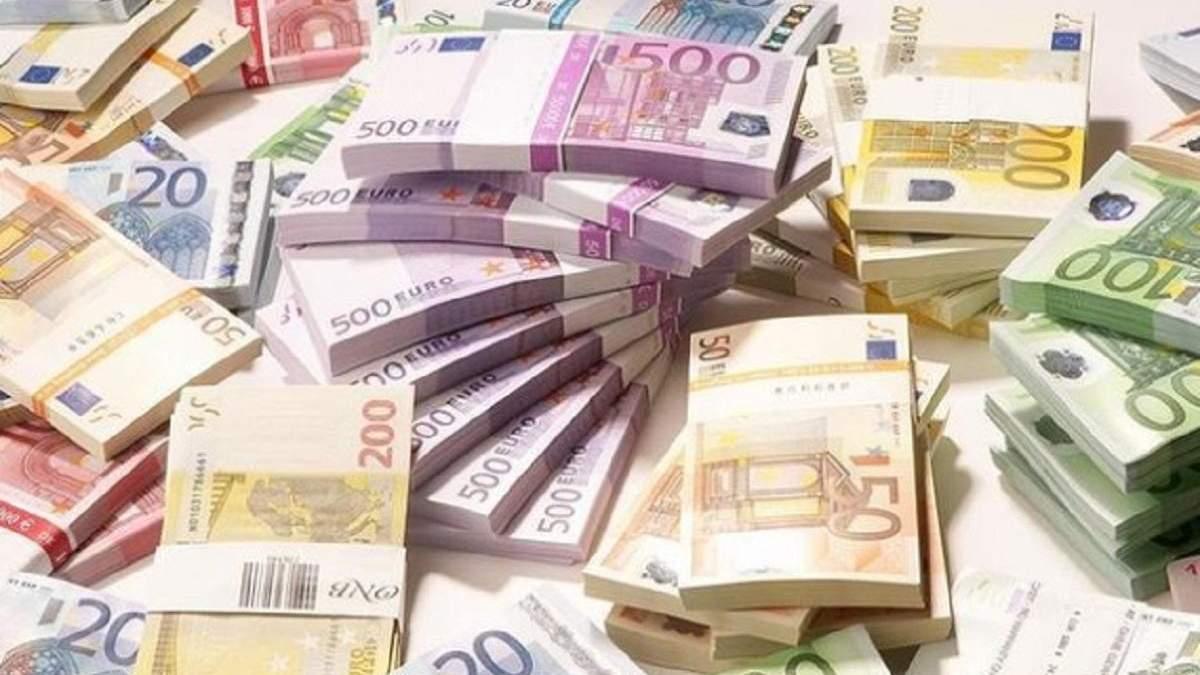 Какие минимальные зарплаты в странах Евросоюза: сравнение с Украиной