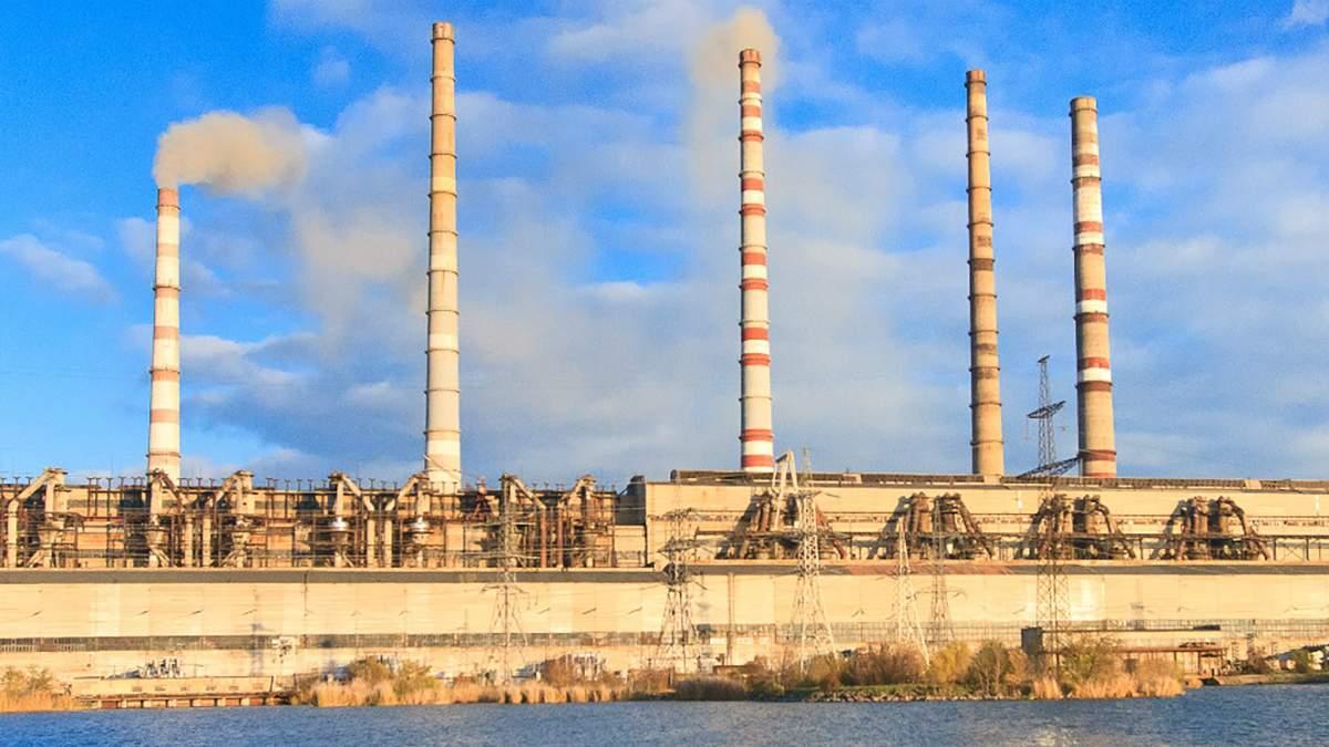 У аварійному ремонті перебувають 9 енергоблоків на українських електростанціях: усі деталі