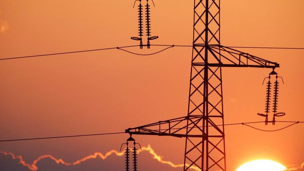 Цена на электроэнергию в Украине резко выросла почти на 18%: причина