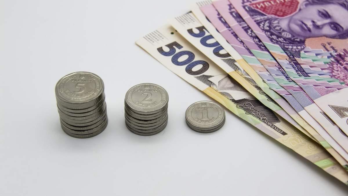 Инфляционный отчет Нацбанка
