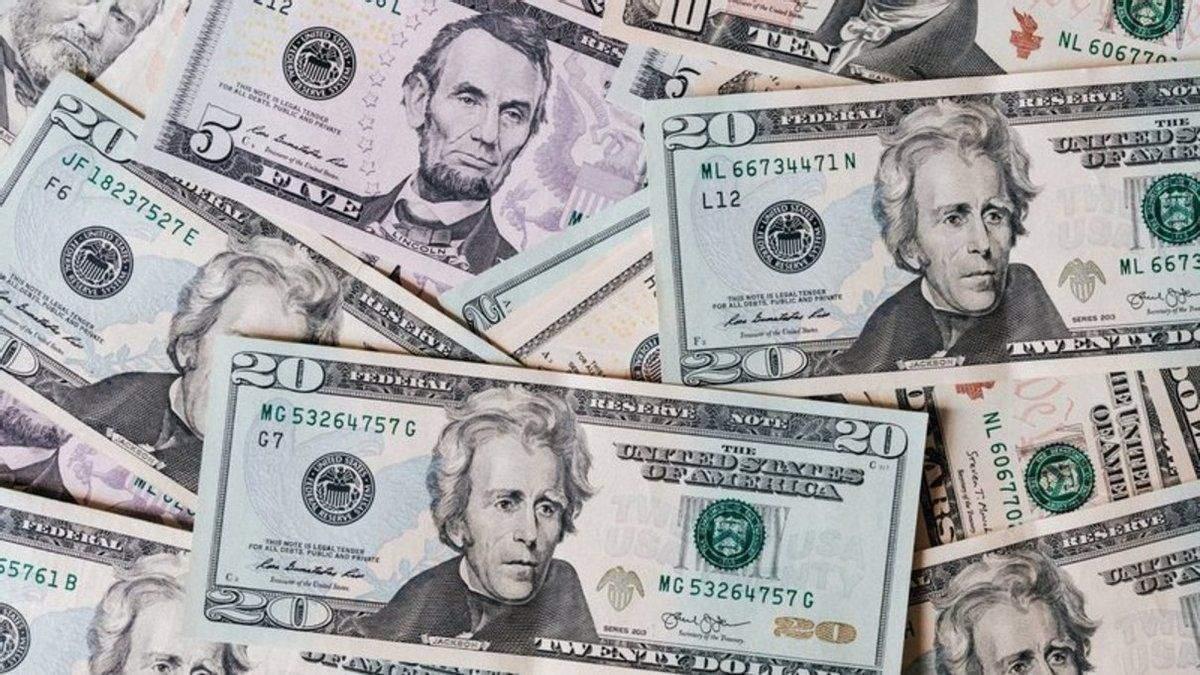 Что будет с долларом в 2021 в Украине: как влияет МВФ на курс