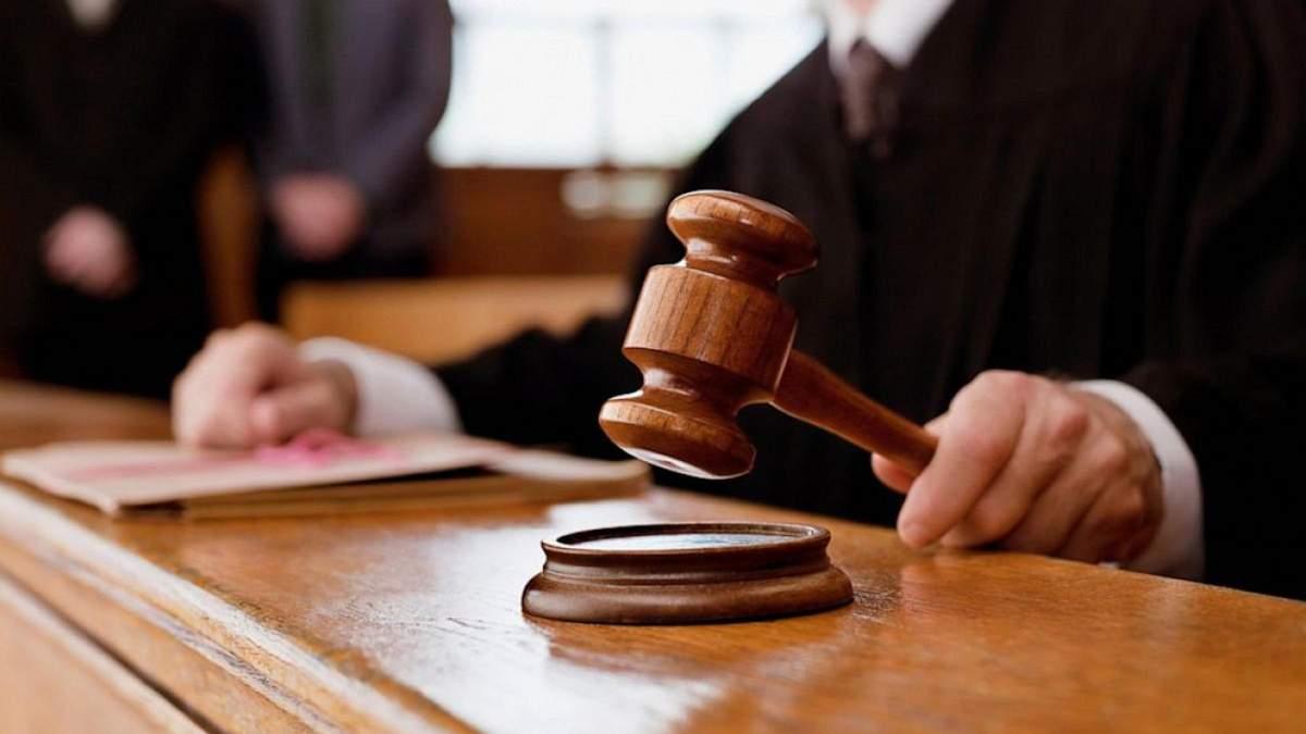 Пенсии судей в Украине в 12 раз выше, чем в военных