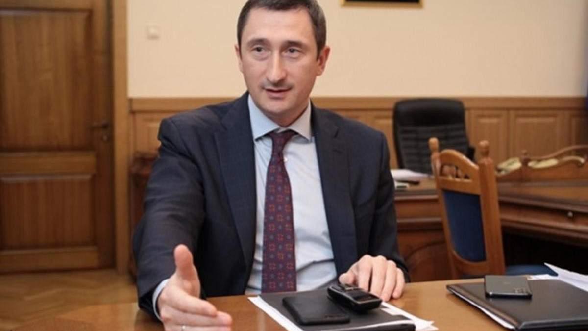 В Украине хотят создать жилищно-коммунальную инспекцию