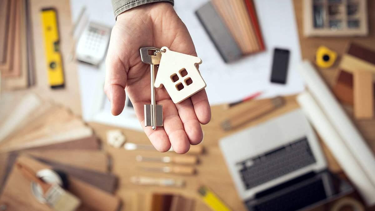 В НБУ назвали реальные ставки по ипотеке в 2020 и 2019 годах