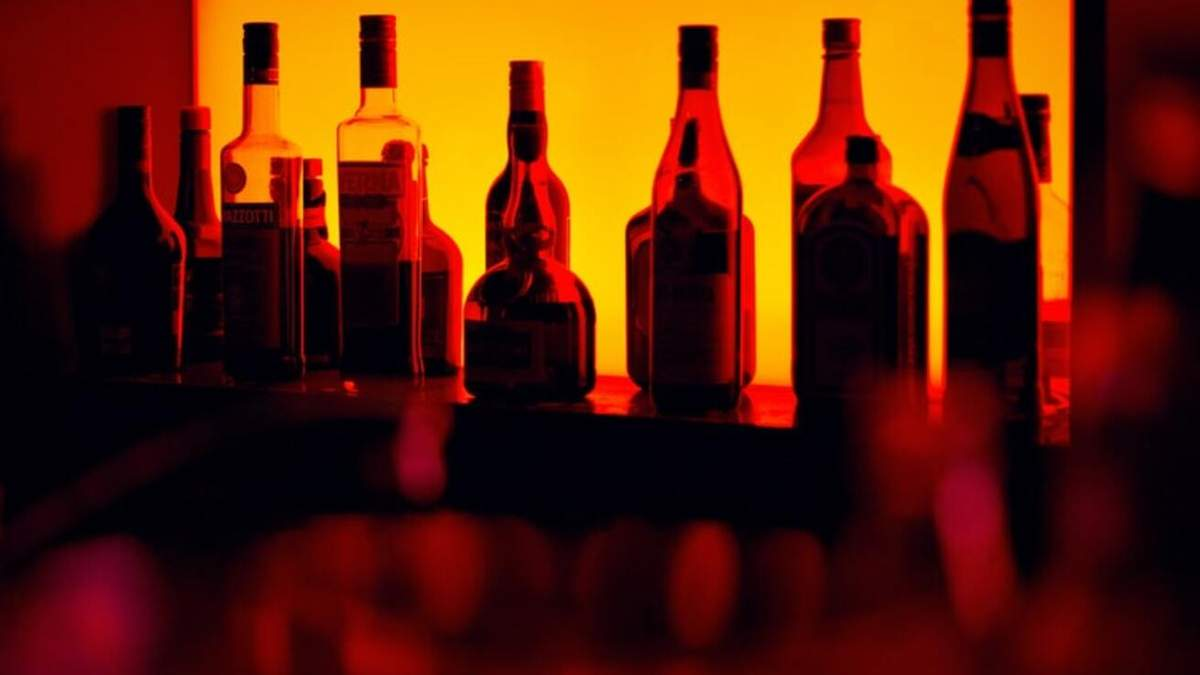 Ціна на алкоголь в Україні: як змінилася за 2020 рік
