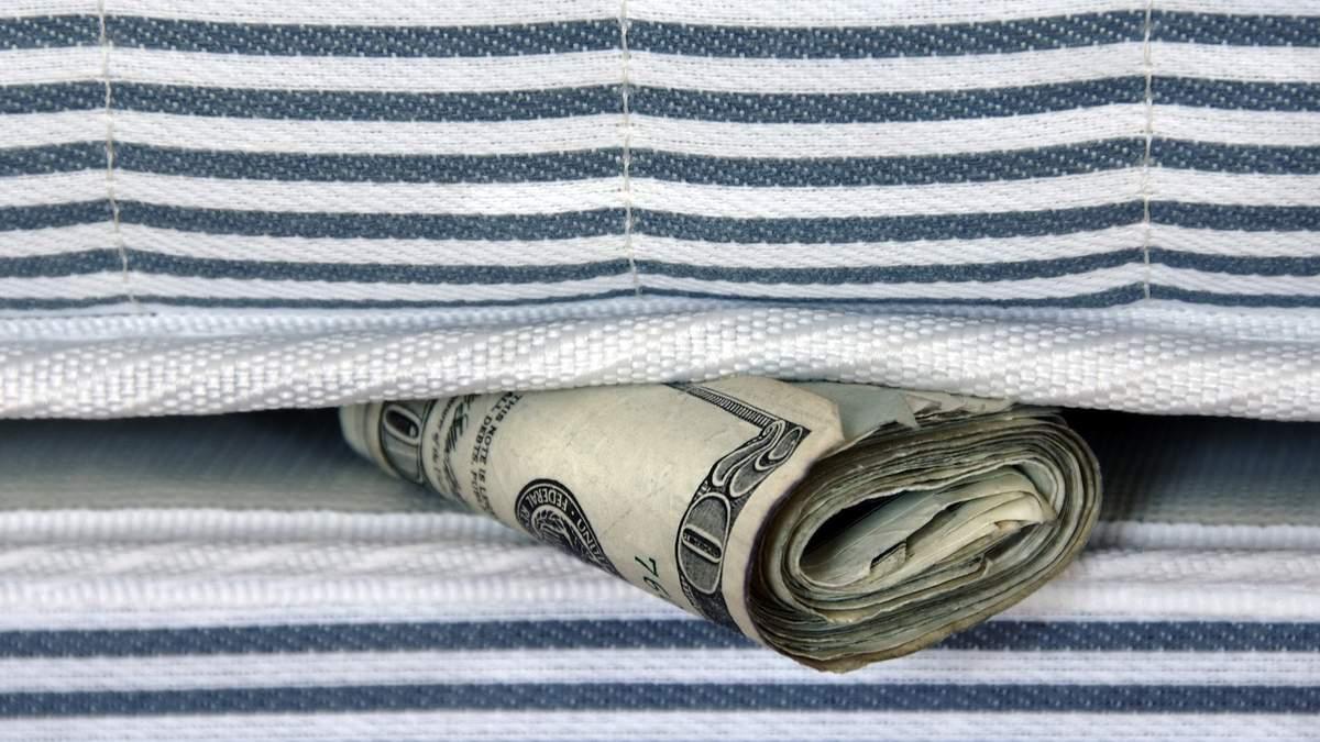 Як інфляція з'їдає заощадження: що робити для збереження грошей