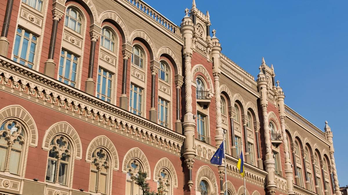 Украинские банки дали больше денег государству, чем бизнесу в 2020 году