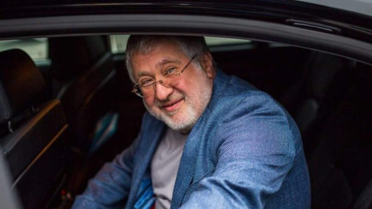 """Раздел активов """"Укрнафты"""": Коболев объявил о начале переговоров с Коломойским"""