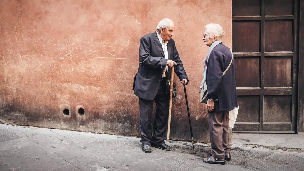 До бюджету на 2021 рік заклали гроші на індексацію пенсій