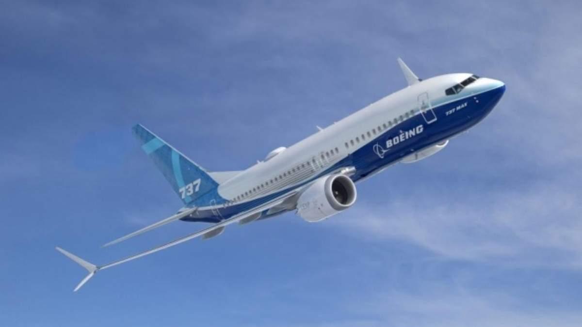 Мінінфраструктури запропонує Кабміну законопроєкт підтримки авіагалузі