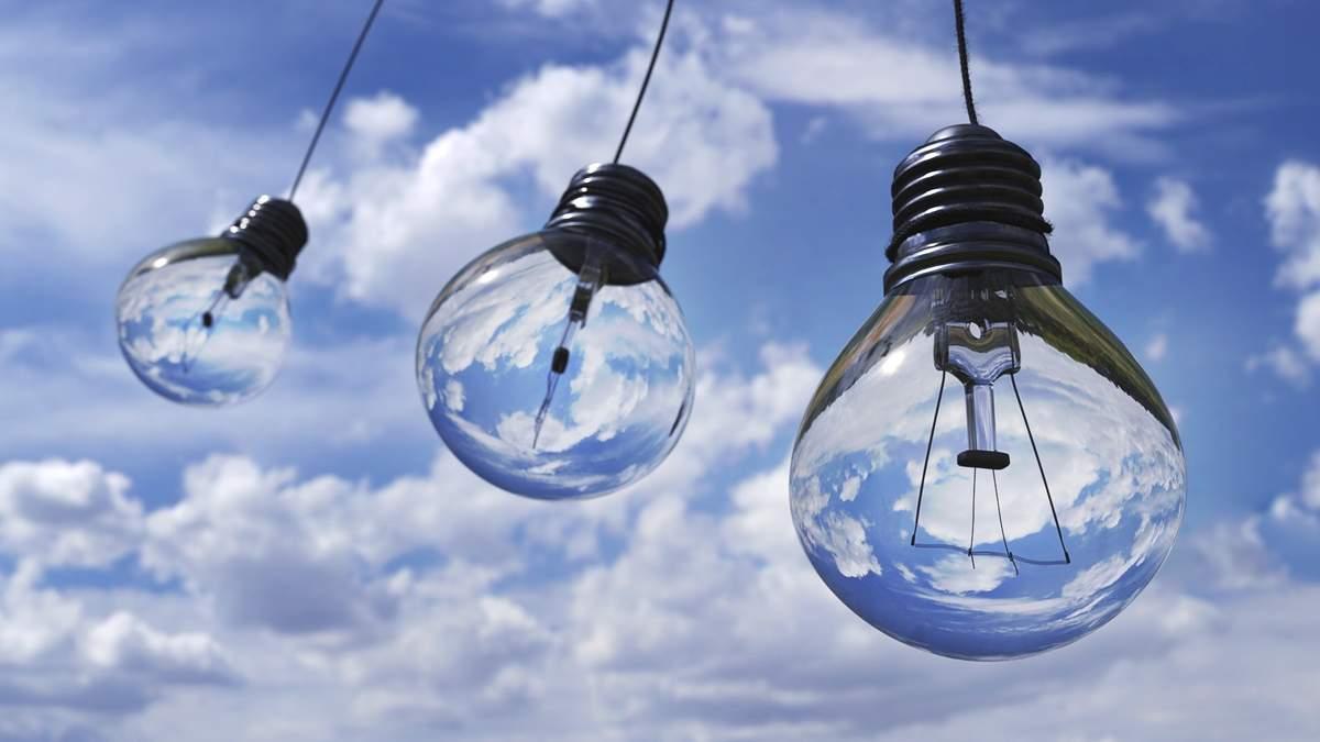 Як заощадити на електроенергії: 10 простих та ефективних способів