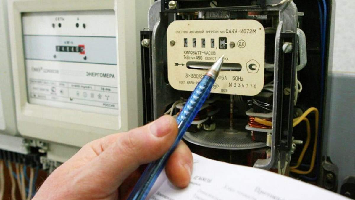 Тариф на передачу електроенергії  можуть підвищити з 1 квітня 2021