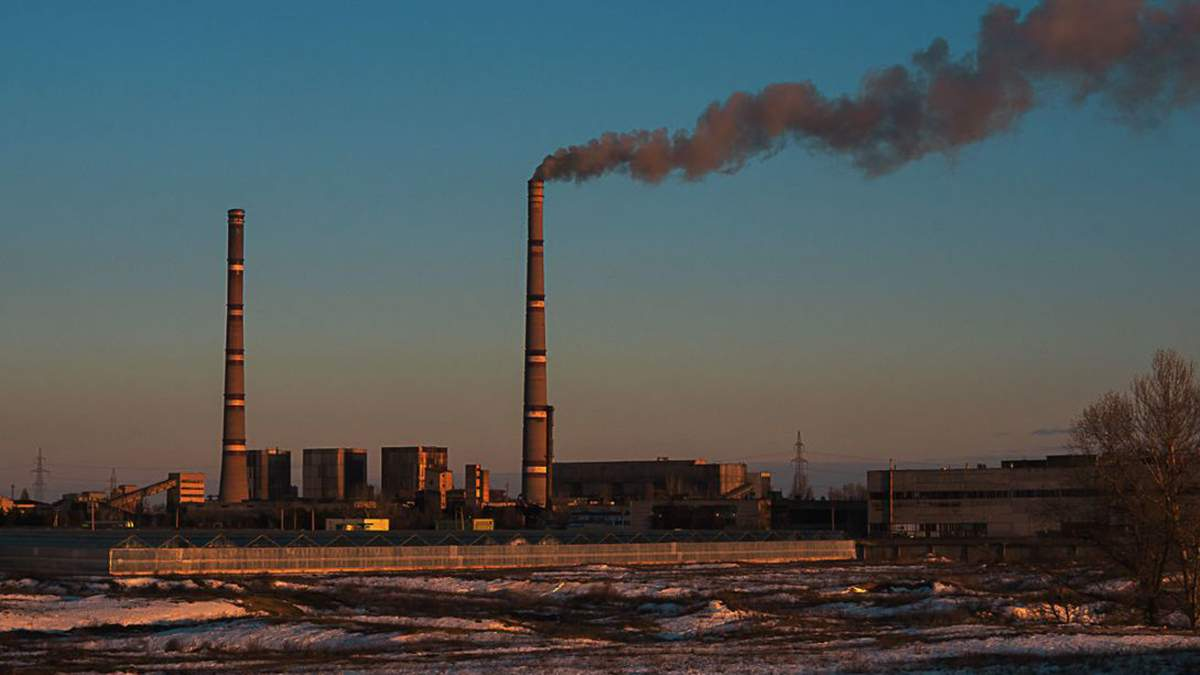 По чьей вине на ТЭС Украины происходили зимние аварийные остановки: результаты расследований Госэнергонадзора