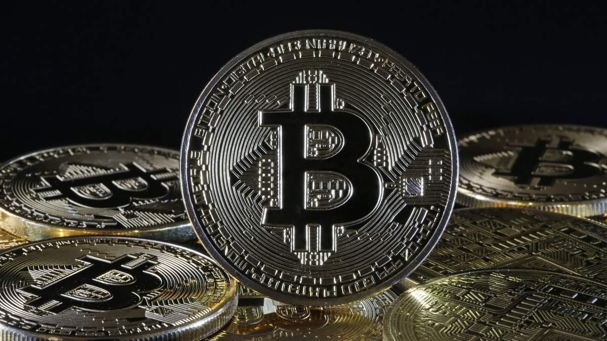 Очередной исторический рекорд: стоимость биткойнов впервые превысила 58 тысяч долларов