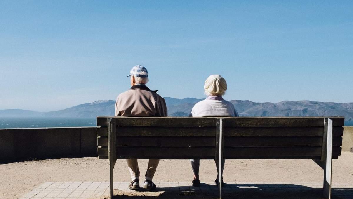 Уряд ухвалив рішення про індексацію пенсій з 1 березня