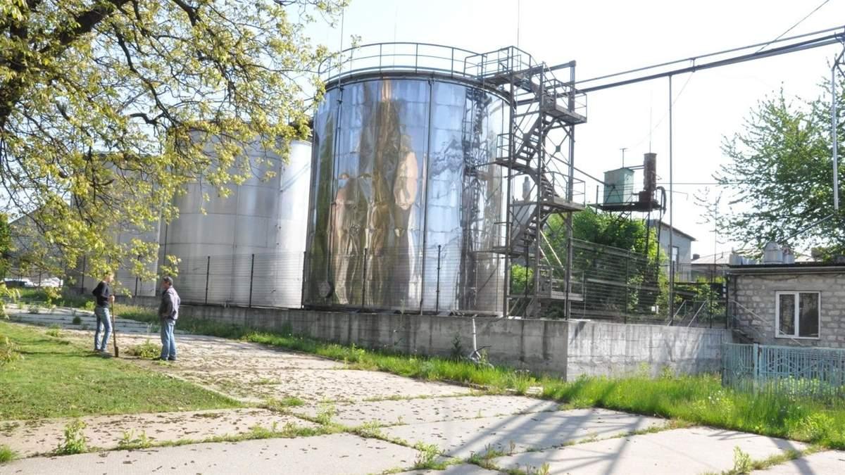Скандал на ринку спирту: компанія з Молдови подала позов проти України через розікрадений завод