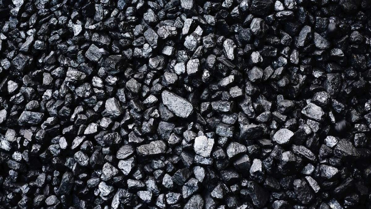 Ситуація із запасами вугілля на складах ТЕС є критичною
