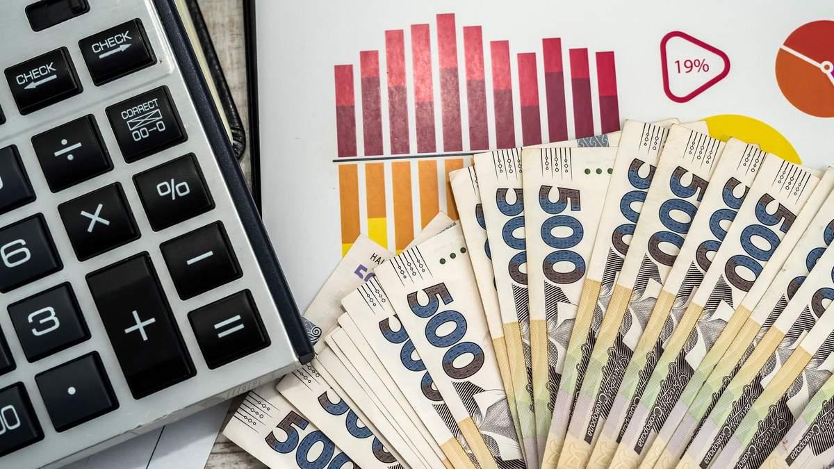 Капитальные инвестиции в Украине упали на 38,2% по итогам 2020 года
