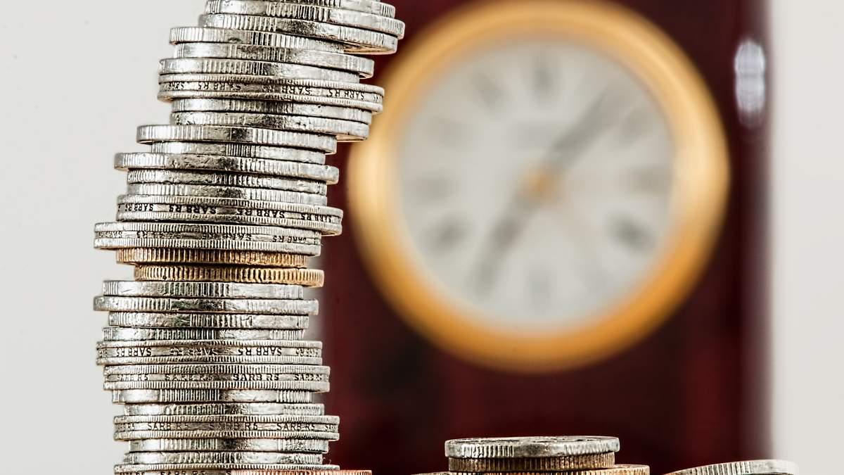 Как правильно ставить финансовые цели
