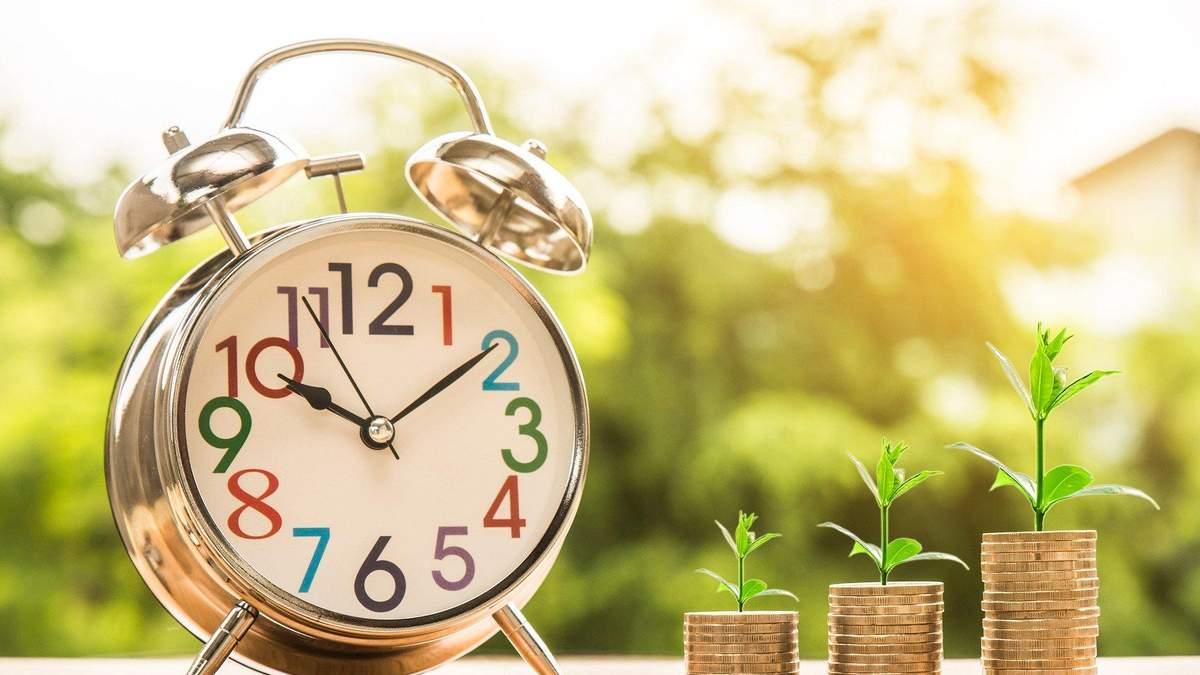З чого почати відкладати на пенсійний рахунок вже зараз
