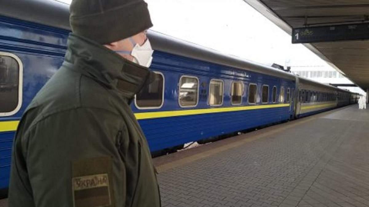 Ціни на квитки на поїзд зростатимуть на 2% щомісяця