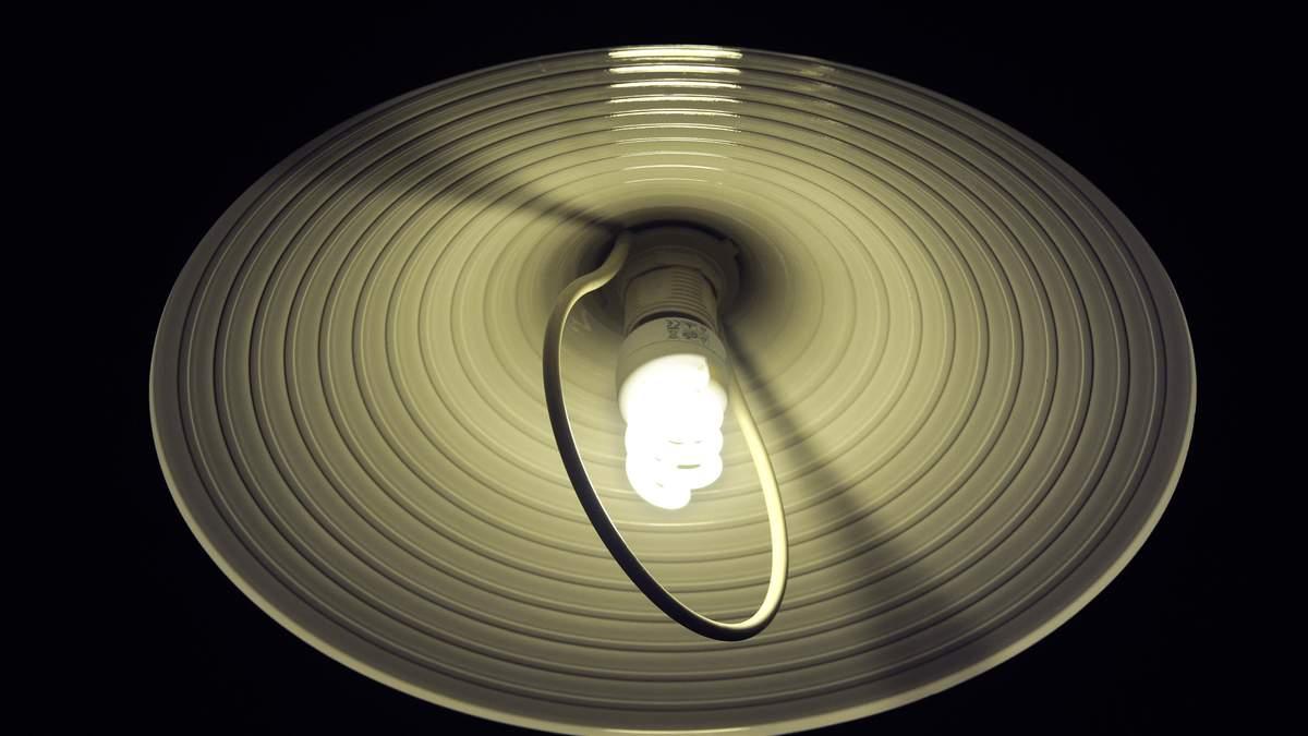 Тариф на електроенергію для населення з 1 квітня – яка ціна