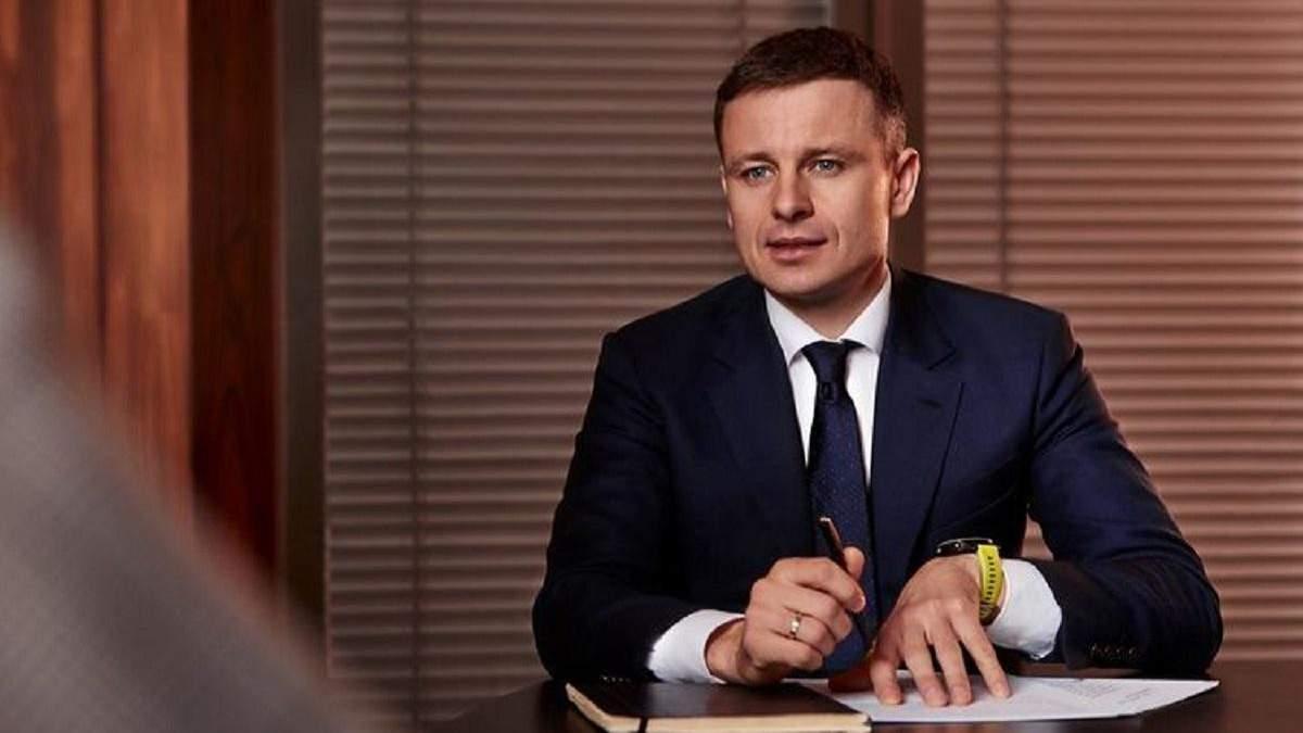 Чи можливий дефолт в Україні у 2021: відповідь Сергія Марченка